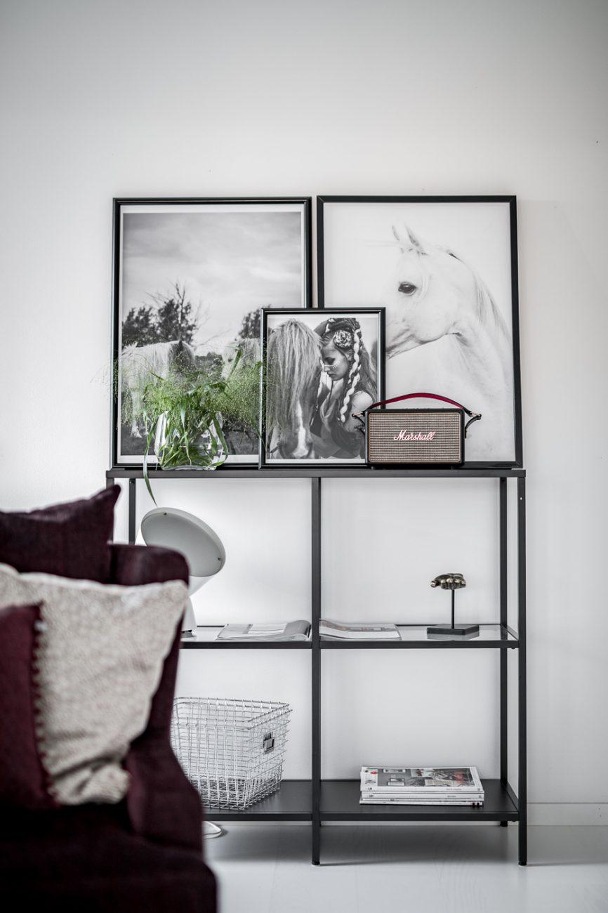Homestaging av Room Shape