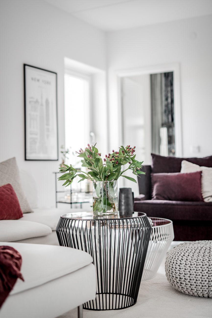 Homestaging by Room Shape
