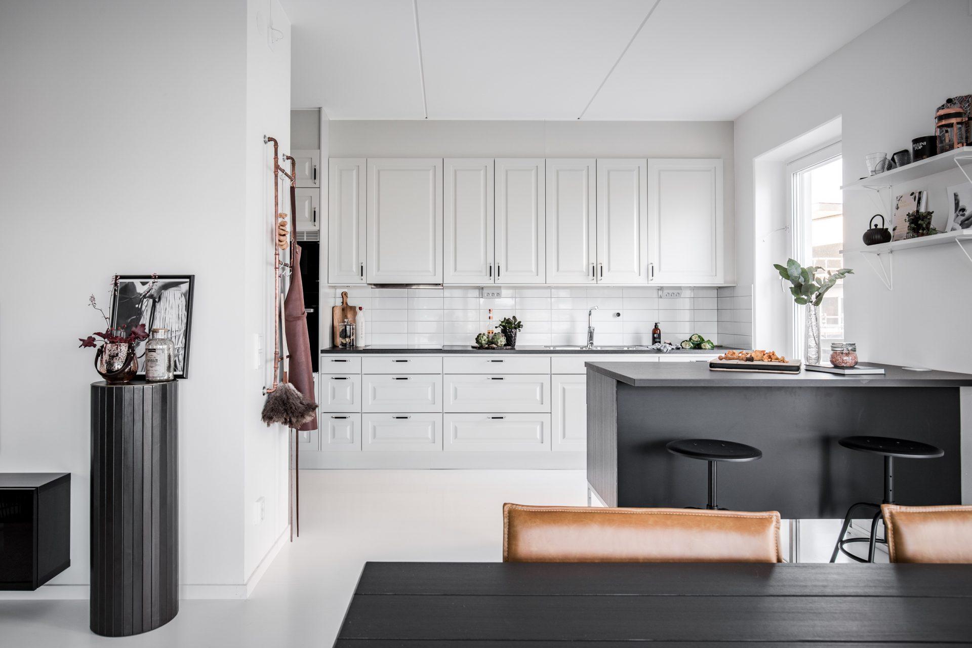 Åby allé - Kök