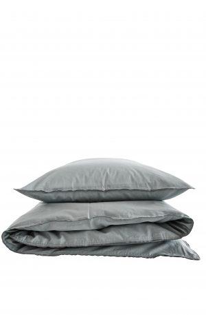 BÄDDSET - ROST | 100% BOMMUL | Exklusiva sängkläder och påslakan.