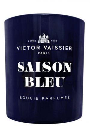 DOFTJUS VICTOR VAISSIER - Saison Bleu | kanel, kryddnejlika och vanilj