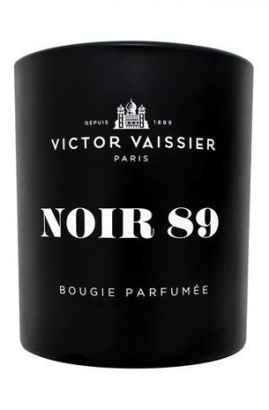 DOFTJUS VICTOR VAISSIER - Noir 89 | Doft av sedelträ och orientaliskt.