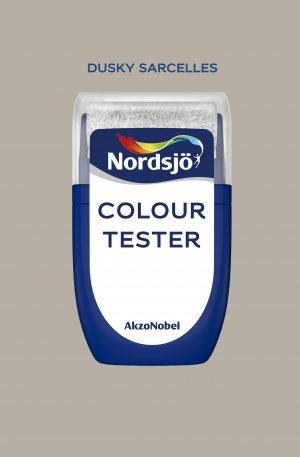 NORDSJÖ FÄRGTESTER - Dusky Sarcelles Nordsjö Colour Tester