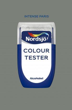 NORDSJÖ FÄRGTEST - Intense Paris Nordsjö Colour Tester