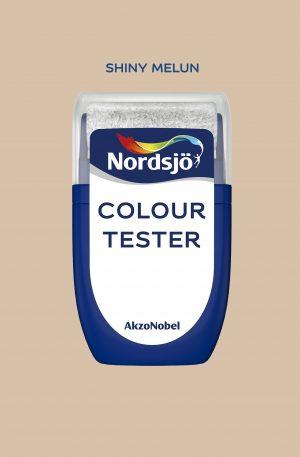 NORDSJÖ FÄRGTEST - Shiny MelunNordsjö Colour Tester