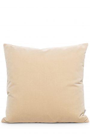 VELOUR KUDDE - Lyxig velour i finaste bomullskvalitet