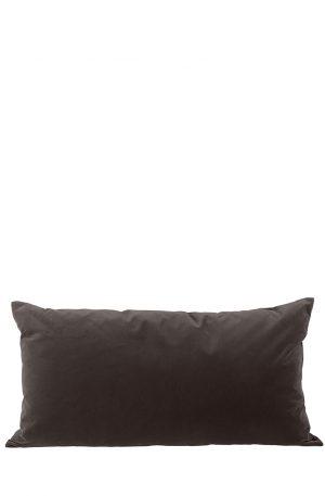 VELOUR KUDDE - 4 färg | 50x90 cm | Lyxig velour i finaste bomullskvalitet