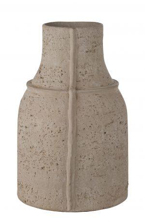 AFRILLIA VAS | Unik handgjord keramikvas
