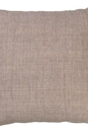 LINNEKUDDE - MAGNOLIA | 100% linne i en vacker nyans