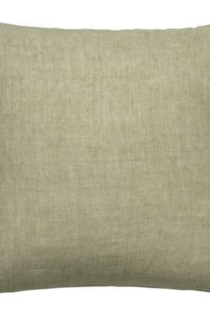 LINNEKUDDE - CEDAR | 100% linne i en vacker nyans