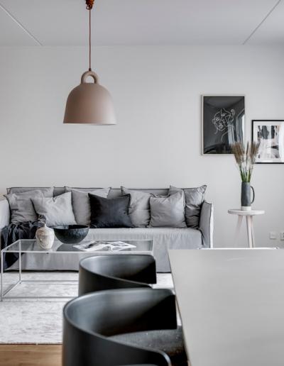 Kungsgatan, Alingsås - 3 rok