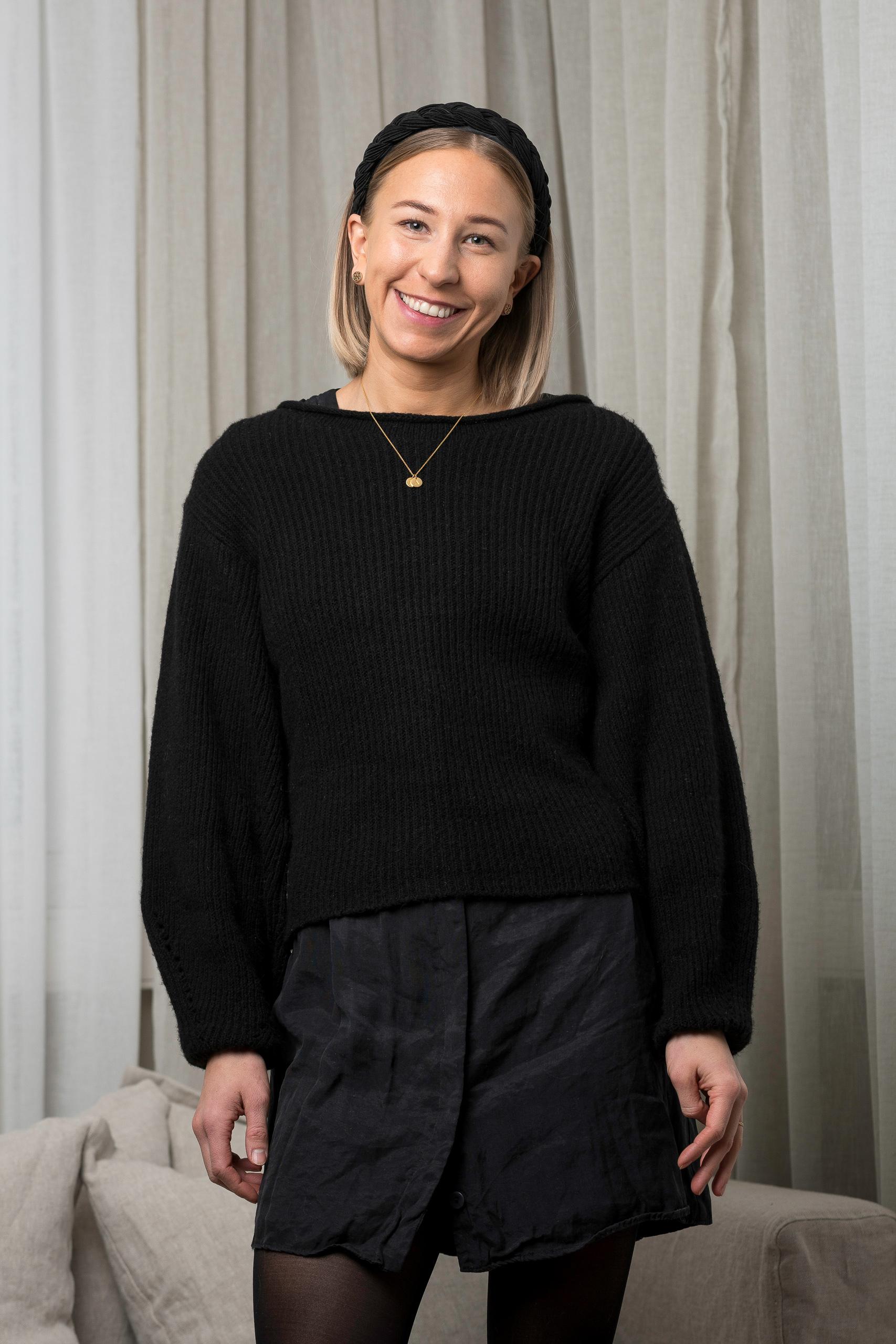Sandra Köhler